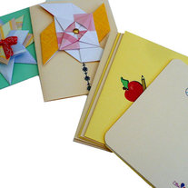 Greeting Card and Stationery Sampler Pack
