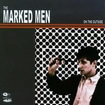 Marked Men - On the Outside Tape