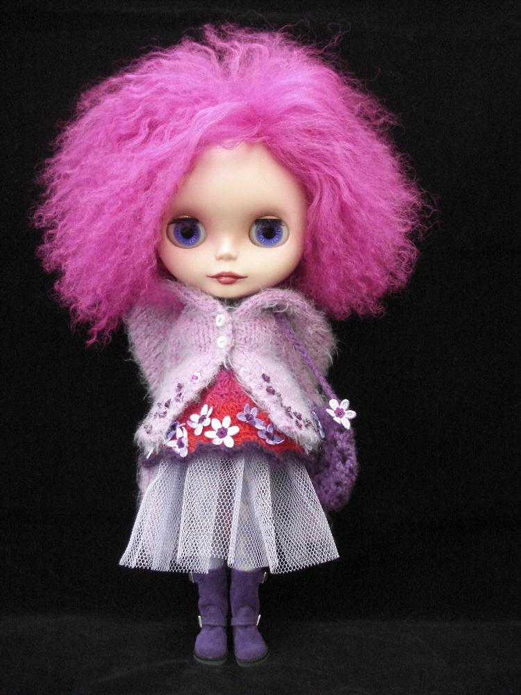 Кукла блайз 58