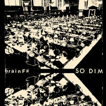 "Brain F ""So Dim"" 7"""