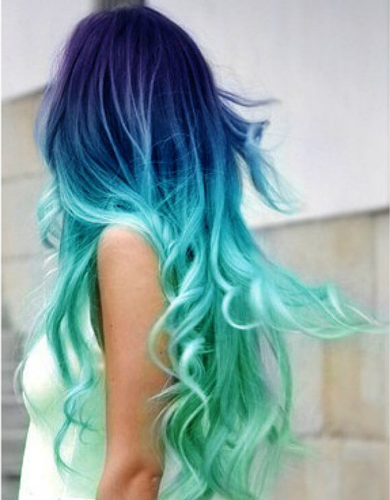 LiveLoveAloha | Temporary Hair Color Chalk - Aztec Set of 6 ...