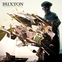 "Buxton ""Nothing Here Feels Strange"" LP"