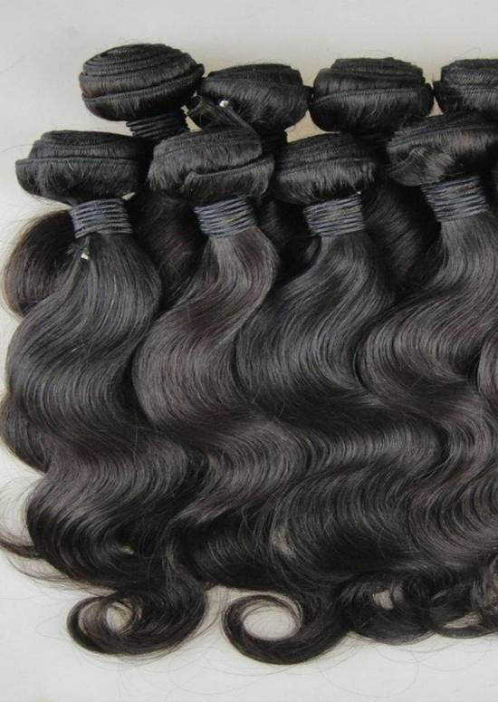 Brazilian Hair Bundles Body Wave Brazilian remy body wave