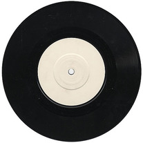 "TEST PRESSING: Various 7"" Test Pressings"