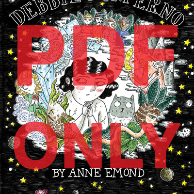 Debbie's inferno digital pdf by anne emond