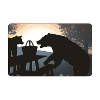 'Out of Nowhere' Download Card