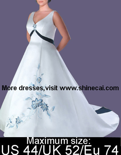 Plus Size Wedding Dresses From Plus Size Wedding Dress Store