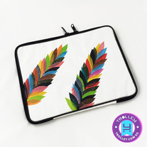 Recycled Pastic Bag- Laptop Case15