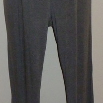 Gray Lounge/Comfy Pants-Motherhood Maternity Size XL
