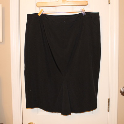 Kiyonna pencil skirt- size 1