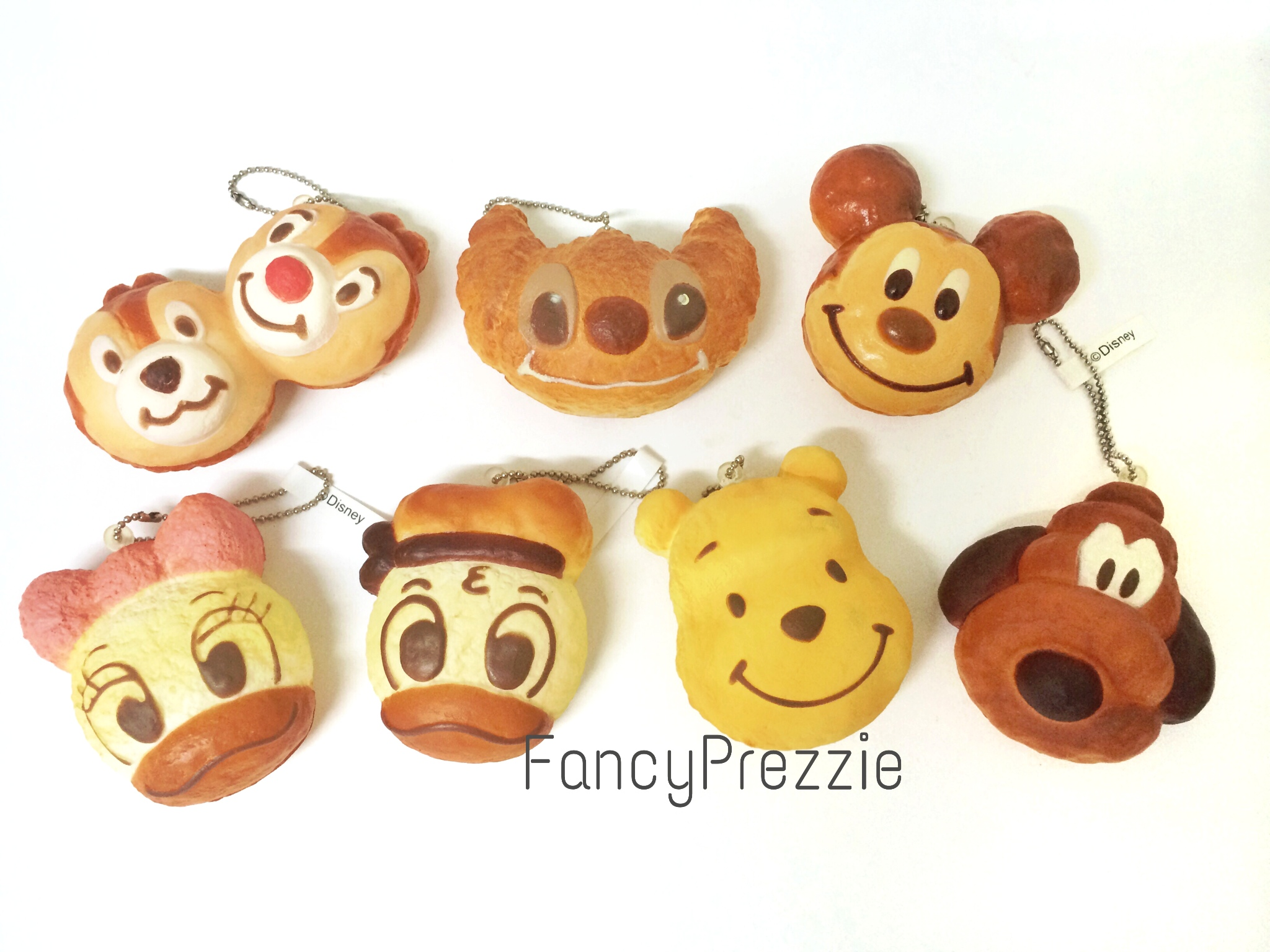 Cracking Squishy Collection : Disney Re-ment Squishy ? FancyPrezzie ? Online Store Powered by Storenvy