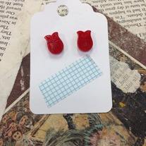 Owl Studs *Available in other colors