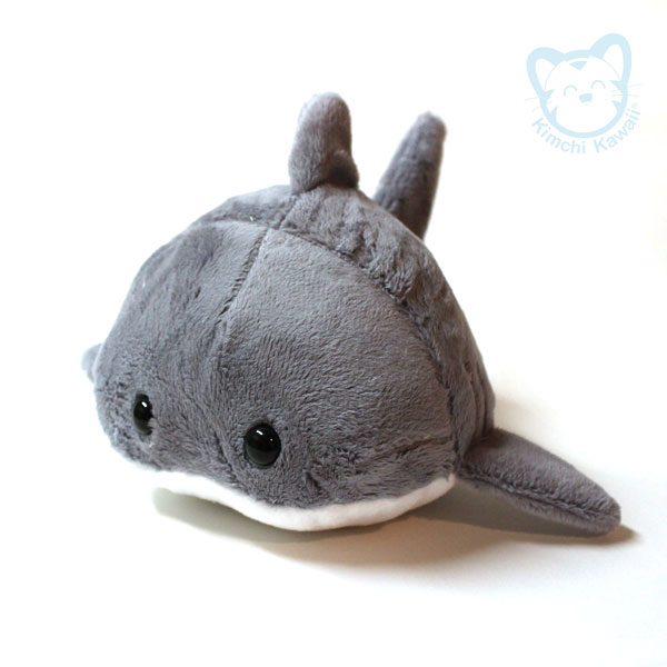 Related keywords suggestions for shark plush - Chignon original ...