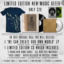 NEW MUSIC BUNDLE #2