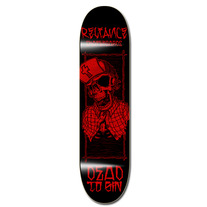 Reliance Dead 2 Sin Team Deck