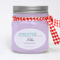 Lilac Smelly Jelly Air Freshener