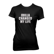 J DILLA CHANGED MY LIFE -(WOMEN)
