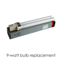 9-Watt Bulb Replacement