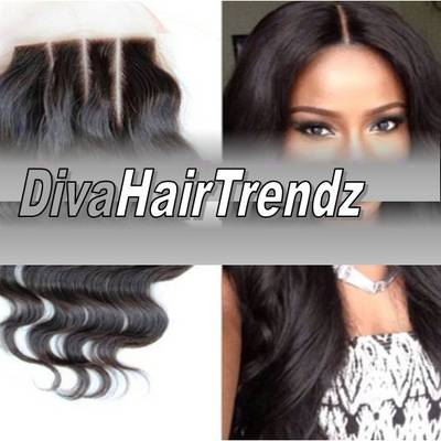 "30"" *grade 5a* sassy brazilian remy body wave or straight hair [3 bundles] + 26"" swiss lace closure!"