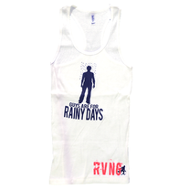 Ladies Rainy Day Tank