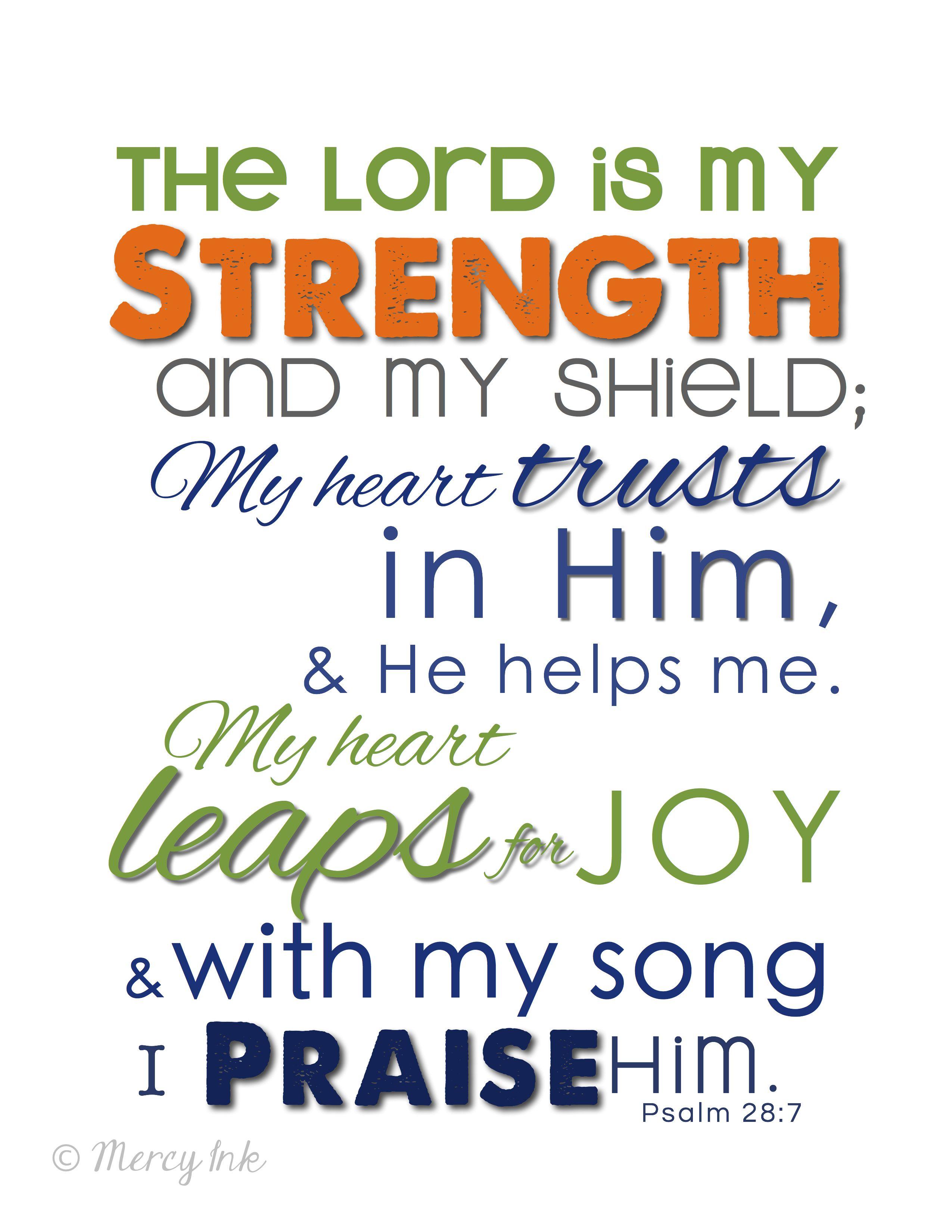 Clip Art For Scriptures