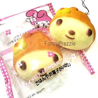 My Squishy Bun Collection : Mini Colorful Taiyaki Squishy ? FancyPrezzie ? Online Store Powered by Storenvy