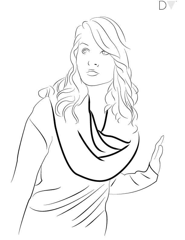 Custom coloring book pages dvart online store powered for Custom coloring pages