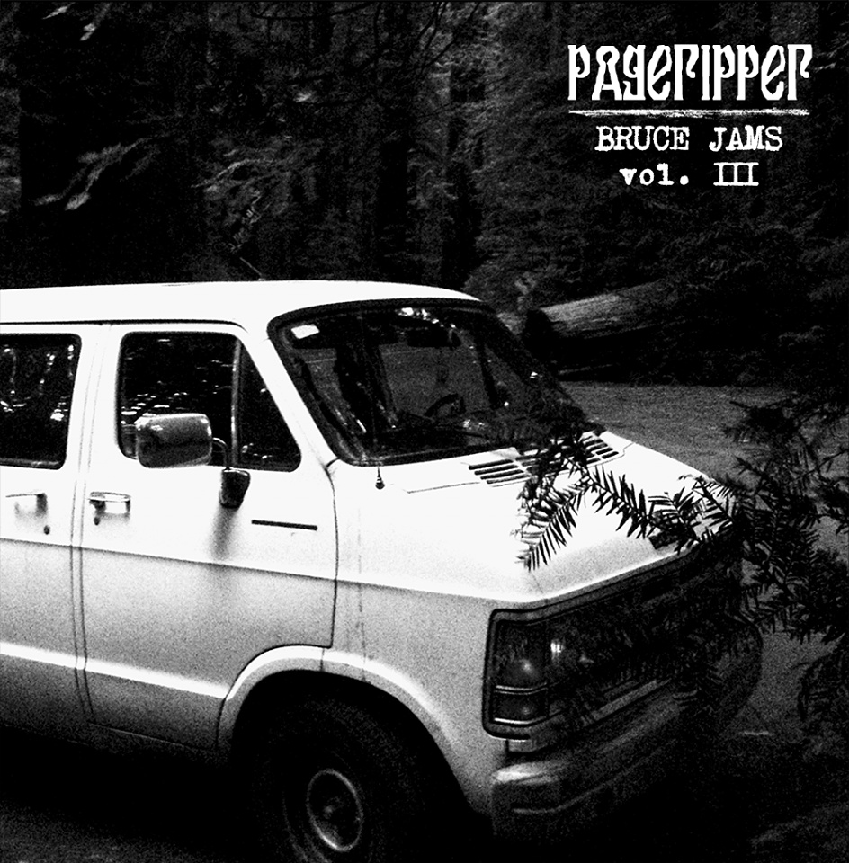 Pageripper - Pageripper