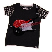 Mini Shatsu Guitar Tee