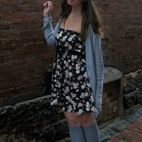 Black-thrifted-dress-heather-gray-delias-socks-heather-gray-kohls-cardigan-_400_medium
