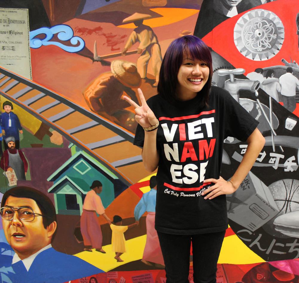 Vietnamese clothing online