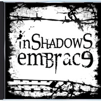 "In Shadows Embrace ""Super-Single"" CD"
