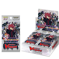 Cardfight Vanguard Booster Box Eclipse of Illusionary Shadows BT04