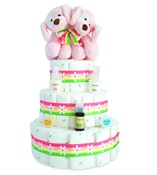 Twin_20girls_20baby_20diaper_20cakes_original