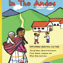 A Child's Life In The Andes - E-Book