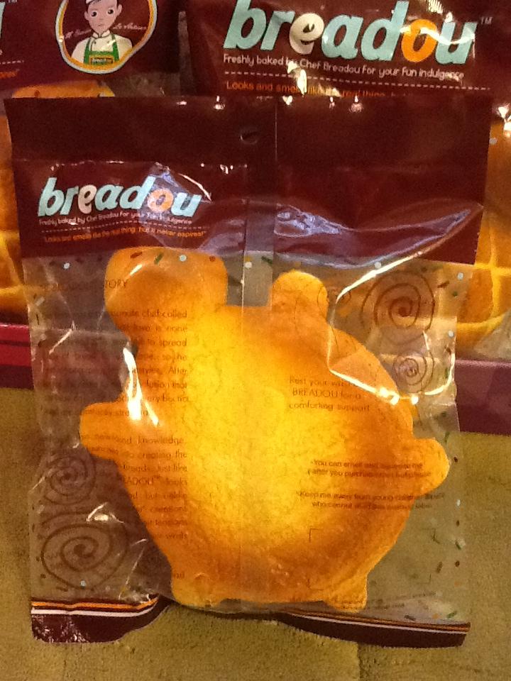 Squishy Breadou Torto : [SALE] Breadou Torto Squishy on Storenvy