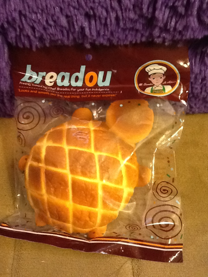 Squishy Breadou Torto : Kawaii Dreamland [SALE] Breadou Torto Squishy Online Store Powered by Storenvy