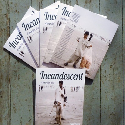 Incandescent issue 7 - Thumbnail 2