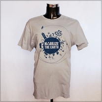 Mobilize Earth T-Shirt