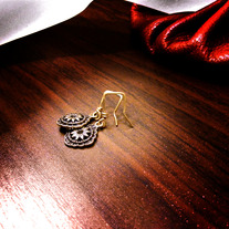 Simpleton Spice Bazaar Earrings