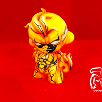 Torch Mini Munny