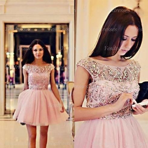 Beautiful Prom Dresses for Juniors