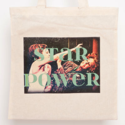 Star power tote