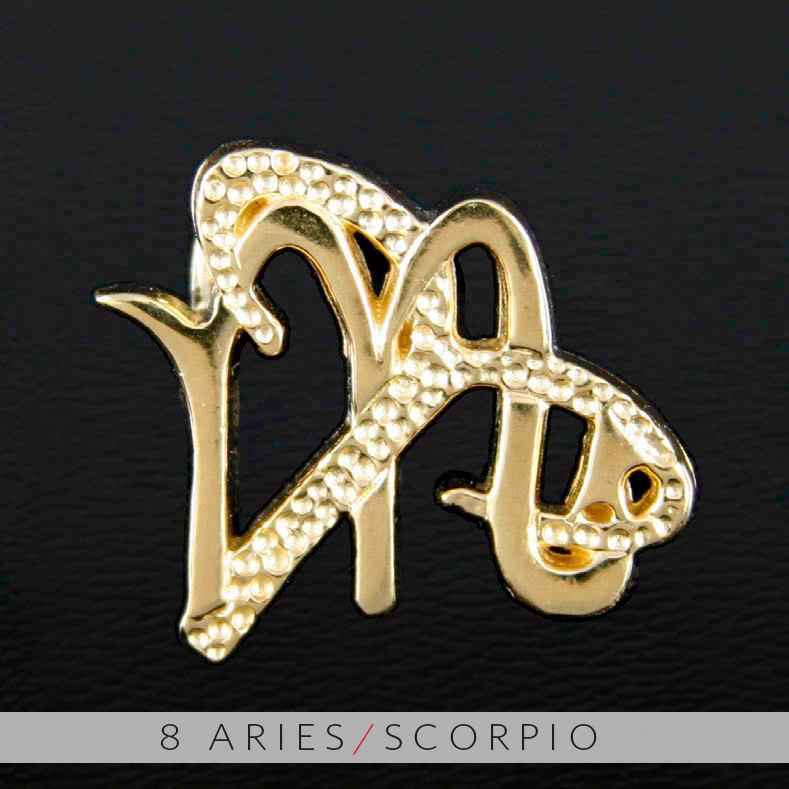 Aries woman dating scorpio man
