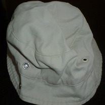 Khaki Hat-Infant/Toddler