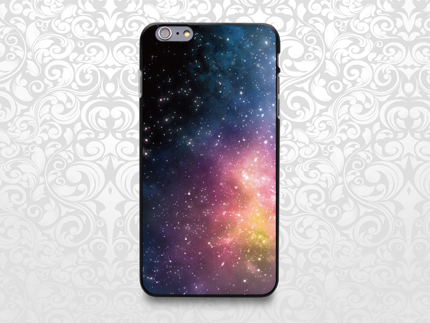 iphone 7 space phone cases