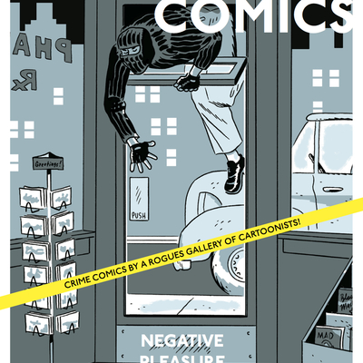 Felony comics #2