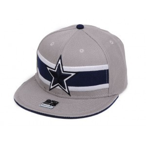 Wholesale fitted caps cheap nfl grey hats 4940550ec7f5
