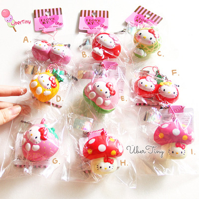 Squishy Collection Naura : Kawaii SQUISHIES ? Uber Tiny ? Online Store Powered by Storenvy