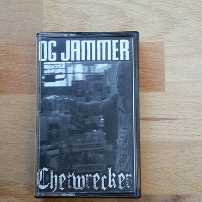 Og jammer / chetwrecker split cs